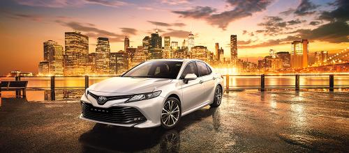 camry gallery 1