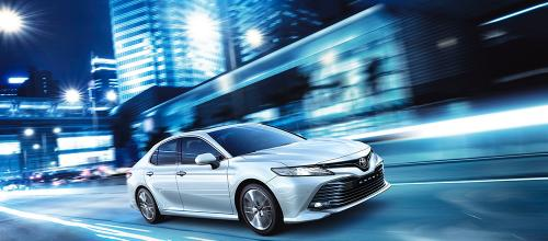camry gallery 2