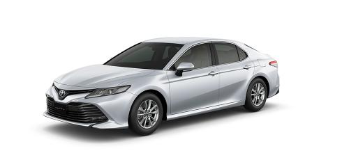 camry gallery 5