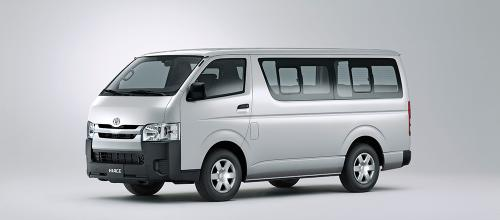 hiace gallery st 1